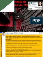 Gerenciamento de Infraestrutura de TIC com a ITIL