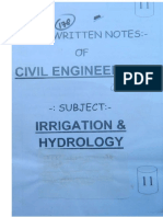 11.Irrigation_Hydrology (CE) by Www.erforum.net