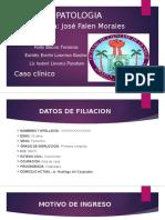 Caso Clinico 2 Atonia Uterina