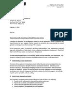 Ascentia Proposal