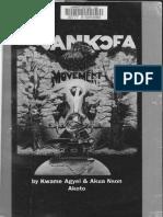Sankofa Movement