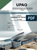 MEMORIA DESCRIPTIVA CAMBIO DE ZONIF. PARCIAL DE PREDIO RÚSTICO.doc