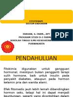 Fitoterapi Sistem Endokrin