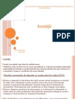 Azotiti