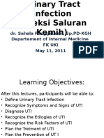 Lecture ISK UKI May 2011