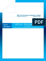 Flexi Smart Plus Policy Document Form44
