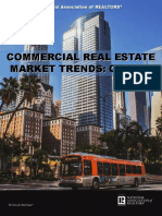 Commercial Realestate Market Trends 2017