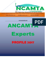 ANCAMTA Experts of Engineering, Management Consulting and Capacity Building