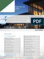 Guide de Déploiement de Projets Pilotes BIM