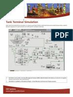 Tank Terminal