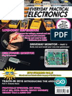 Everyday Practical Electronics - August 2016