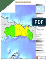 Peta Rawan Bencana GORONTALO