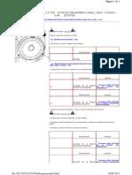 Retrovisor Ducato - Desmontaje 4