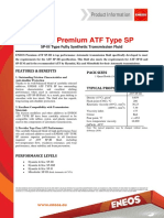 Pds Eneos Atf Type Sp