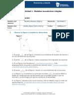 MII – U3 - Actividad 1. Modelos económicos simples..doc