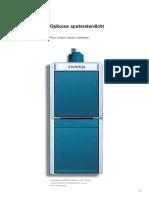 06 IP 44 Opbouw Ocean en IP 66 400 KB