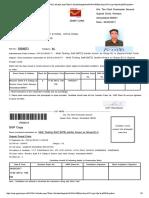 Ojas.gujarat.gov.in DOPGJCallLetter