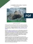 Τα σπήλαια και τα βάραθρα στο Όρος Αιγάλεω - Ποκίλο (α')