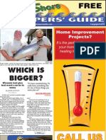 West Shore Shoppers' Guide, July 25, 2010