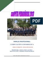 164877718 Carpeta Pedagogica Actualizada 2013