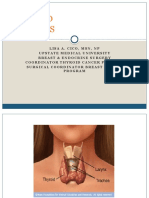 THYROID Nodules Ppt June 2013