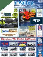 River Valley News Shopper, July 26, 2010