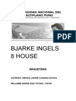8 House Analisis