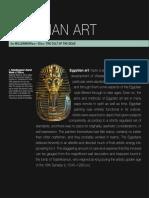 2. Egyptian Art