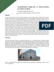 Geobiofisica Armonia Geobiofisica e Luoghi Sacri La Chiesa Romanica Di Santa Maria a Vezzano Ligure La Spezia