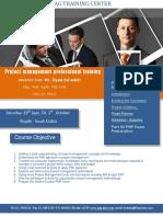 دورة ادارة المشاريع pmp.pdf