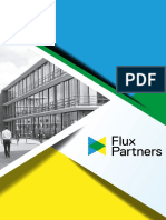 Brochure Flux Partners