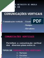 6 Comunicaccca7occ83es Verticais Istea
