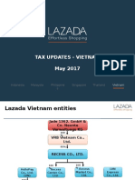 Tax Update - VN - May 2017 [E]