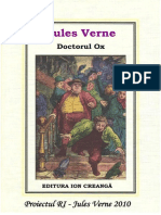 07. Jules Verne - Doctorul Ox