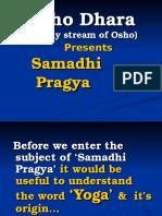Samadhi Pragya