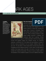 5. The Dark Ages