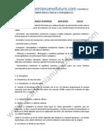 Examen Biologia Grado Superior Andalucia Junio 2013 Solucion
