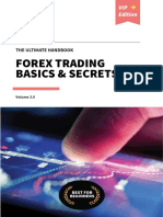 The Ultimate Forex Handbook VIP