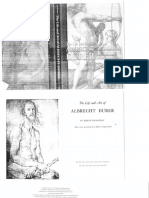 Erwin Panofsky - The Life and Art of Albrecht Durer