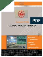 Company Profile IKP