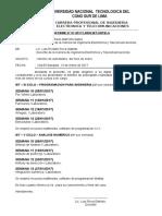 Informe Docente_ciclo 2016 -II