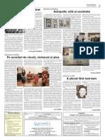 Viata Medicala Nr.20/19 May 2017, page 15