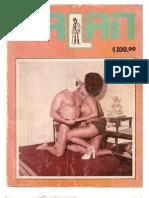 Revista Galan Edición Especial 1977