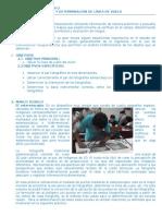 Informe de Laboratorio Fotogeologia