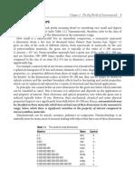Clasificación de Nanomateriales (Ingles)