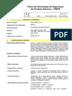 Fispq Oleo Diesel s10