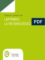 Lar - Brochure_lar Family_fr 2015