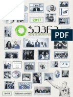 # 53-GEPRA Newsletter January-Fabruary-March-April 2017