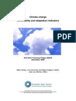 ETCACC TP 2008 9 CCvuln Adapt Indicators
