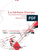 MGalceran - La barbara Europa.pdf